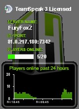 FuryFoxZ