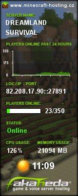 Unknown Server